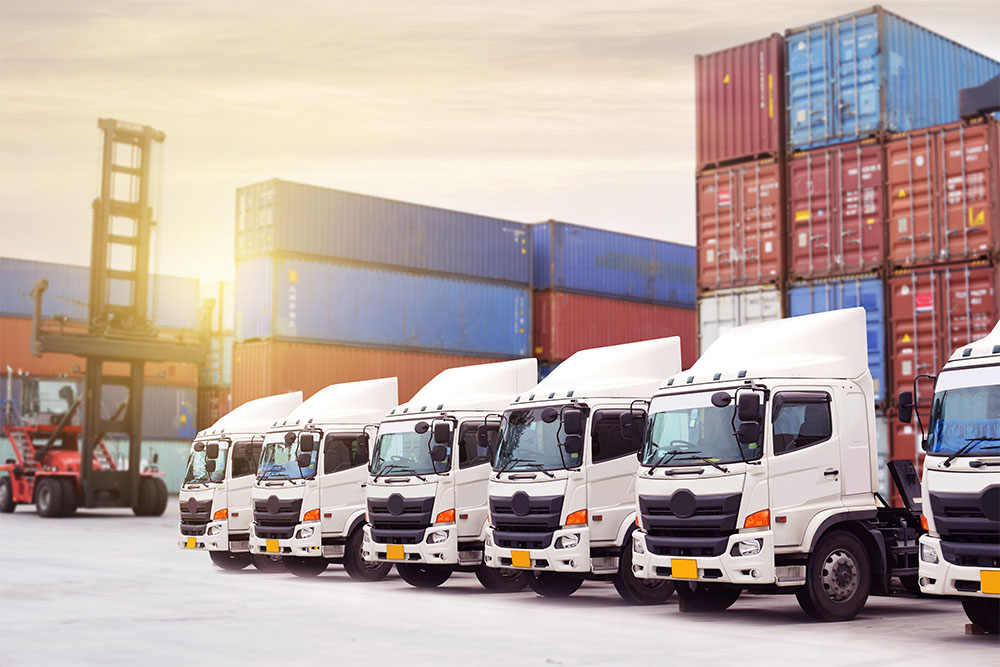 semi fleet management services